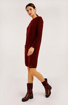 Платье женское, Модель W19-11108, Фото №2
