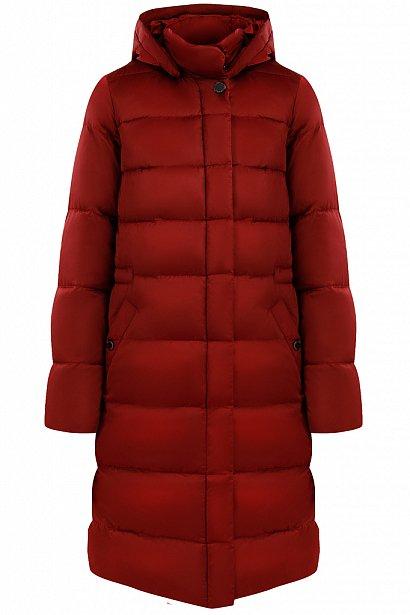 Пальто женское, Модель W19-11033F, Фото №7