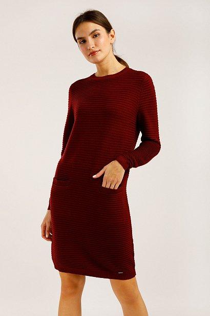 Платье женское, Модель W19-11108, Фото №1
