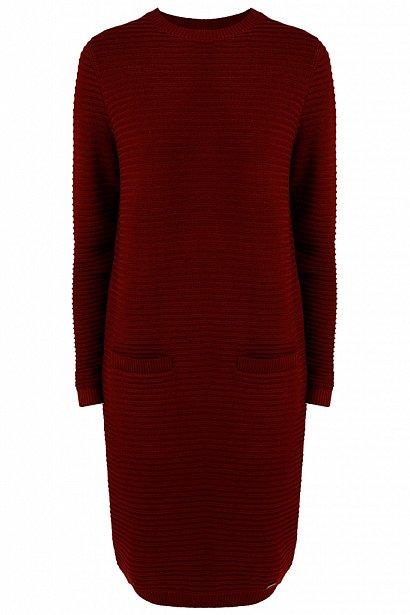 Платье женское, Модель W19-11108, Фото №6