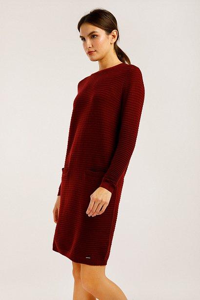 Платье женское, Модель W19-11108, Фото №3