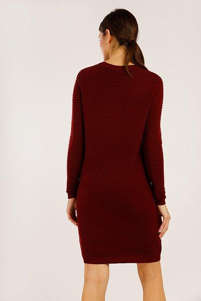 Платье женское, Модель W19-11108, Фото №4