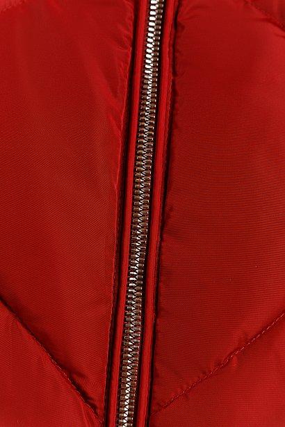 Куртка женская, Модель W19-12025, Фото №5