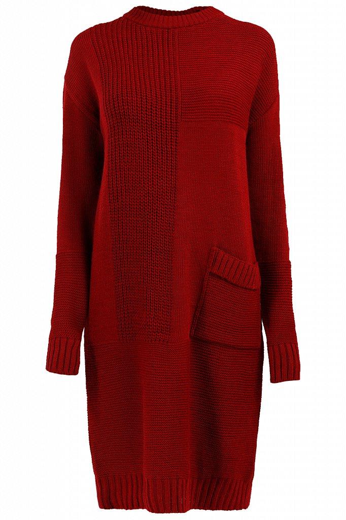 Платье женское, Модель W19-11123, Фото №6