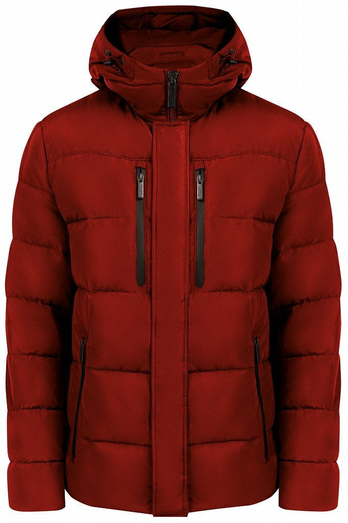 Куртка мужская, Модель W19-21011, Фото №7