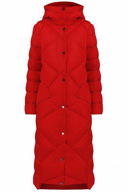 Пальто женское, Модель W19-12047, Фото №6