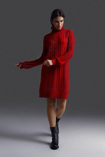 Платье женское, Модель W19-12107, Фото №1