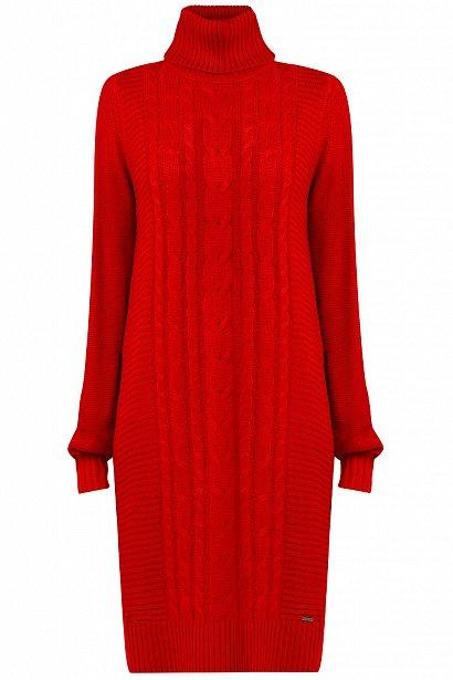 Платье женское, Модель W19-12107, Фото №7