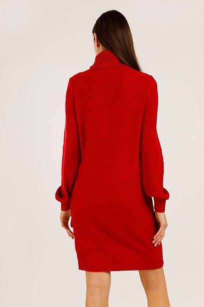 Платье женское, Модель W19-12107, Фото №5