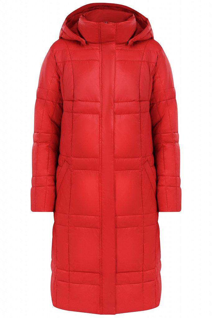Пальто женское, Модель W19-12009, Фото №7