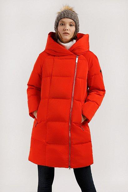 Пальто женское, Модель W19-12028, Фото №2