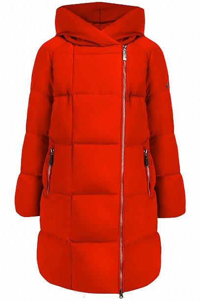 Пальто женское, Модель W19-12028, Фото №7