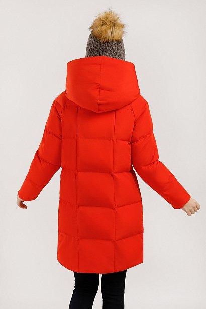 Пальто женское, Модель W19-12028, Фото №5