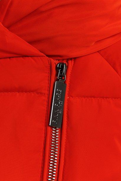 Пальто женское, Модель W19-12028, Фото №6