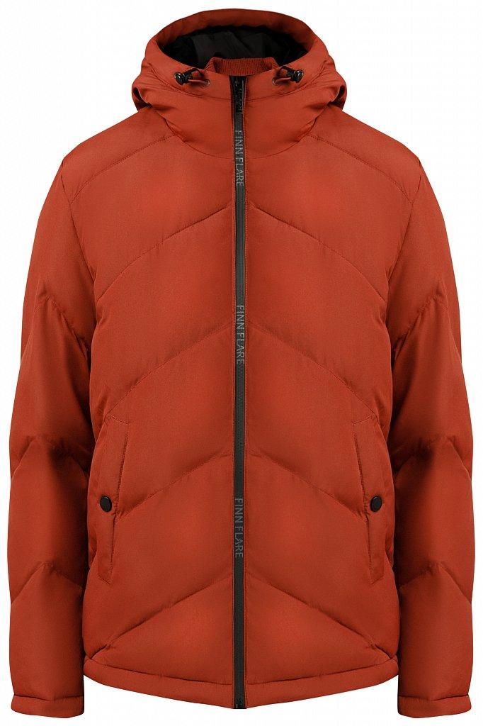 Куртка мужская, Модель W19-42011, Фото №7