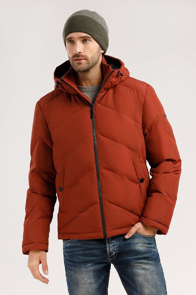 Куртка мужская, Модель W19-42011, Фото №2