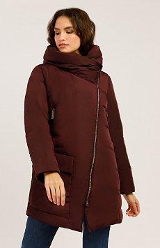 Куртка женская, Модель W19-12001, Фото №1