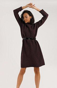 Платье женское, Модель W19-51105, Фото №2