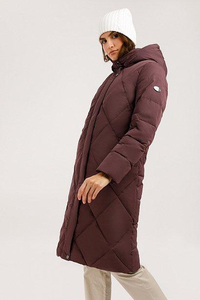 Пальто женское, Модель W19-12000F, Фото №3