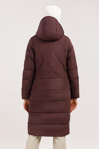 Пальто женское, Модель W19-12000F, Фото №4