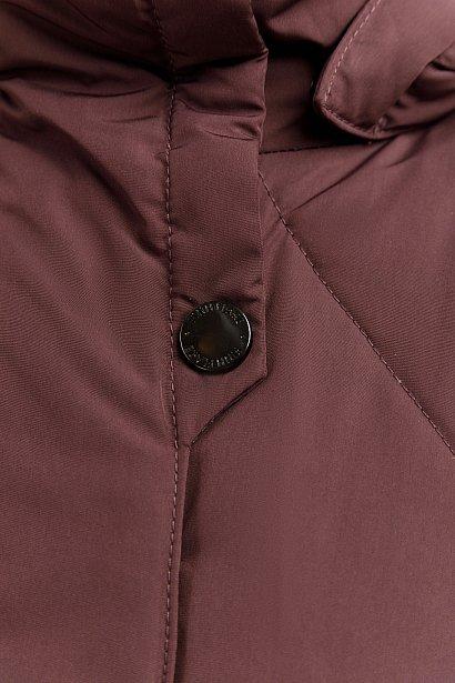 Пальто женское, Модель W19-12000F, Фото №5