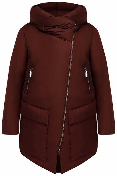 Куртка женская, Модель W19-12001, Фото №7