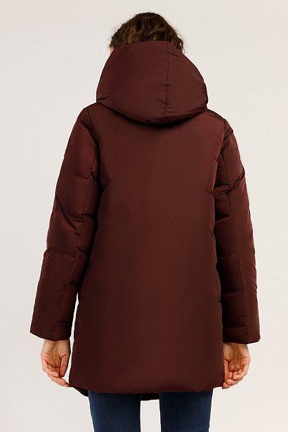 Куртка женская, Модель W19-12001, Фото №4