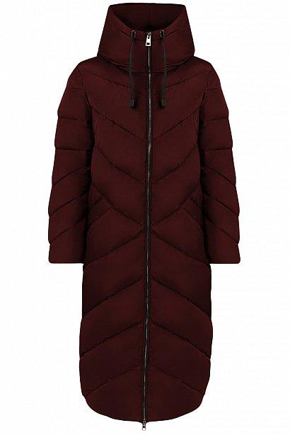 Пальто женское, Модель W19-32004, Фото №7
