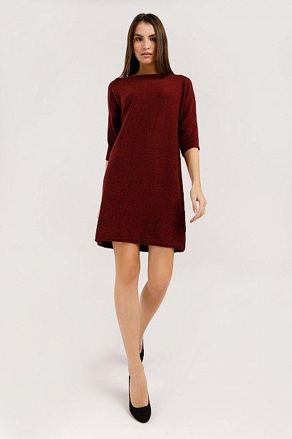 Платье женское, Модель W19-32125, Фото №2