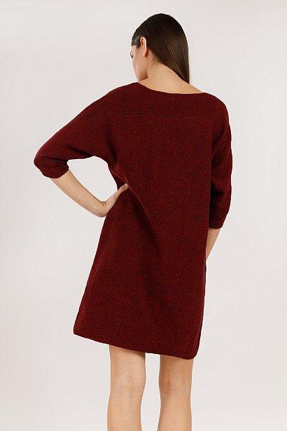 Платье женское, Модель W19-32125, Фото №4
