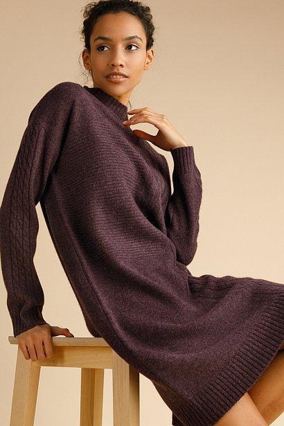 Платье женское, Модель W19-51105, Фото №1