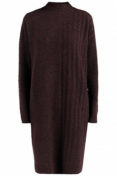 Платье женское, Модель W19-51105, Фото №7