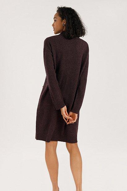 Платье женское, Модель W19-51105, Фото №5