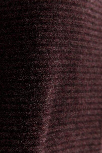 Платье женское, Модель W19-51105, Фото №6