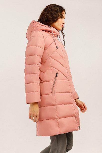 Пальто женское, Модель W19-11004, Фото №3