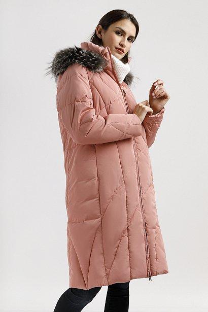 Пальто женское, Модель W19-11030, Фото №3
