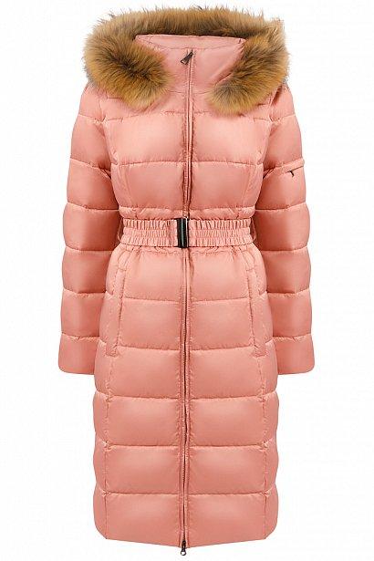 Пальто женское, Модель W19-11031, Фото №8