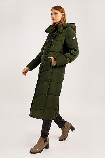 Пальто женское, Модель W19-11026, Фото №1
