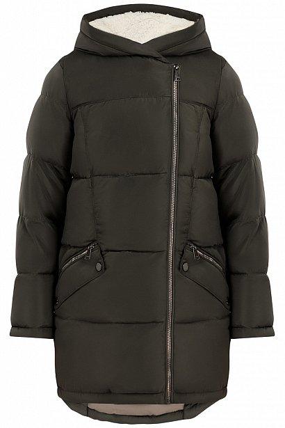 Куртка женская, Модель W19-12011, Фото №8