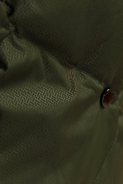 Пальто женское, Модель W19-12047, Фото №5