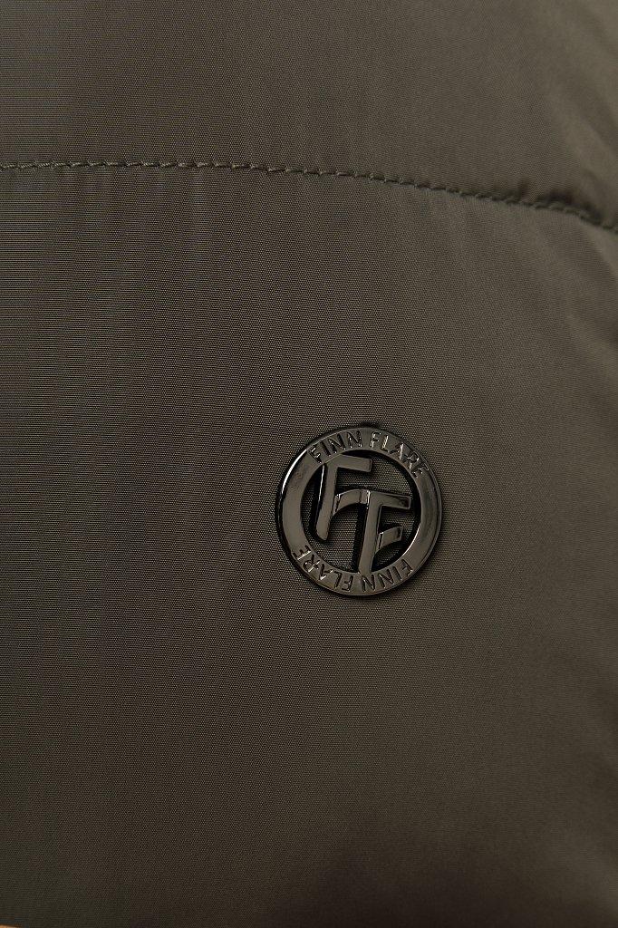 Куртка женская, Модель W19-12011, Фото №7