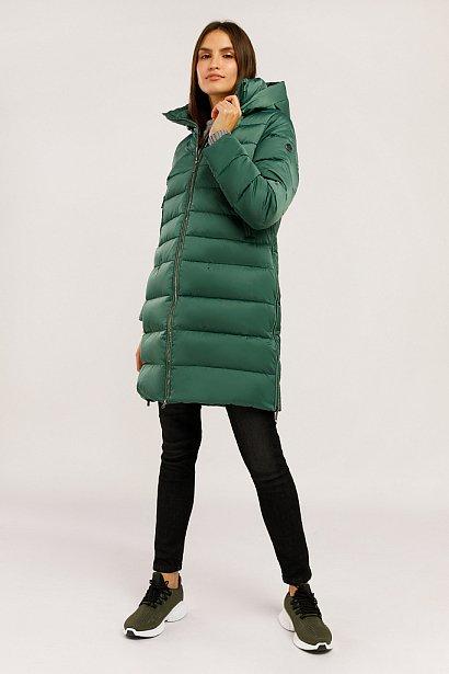 Пальто женское, Модель W19-12046F, Фото №2