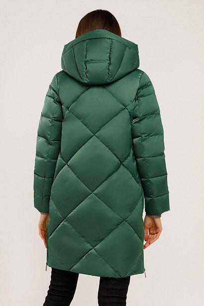 Пальто женское, Модель W19-12046F, Фото №4
