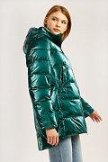 Куртка женская, Модель W19-32024, Фото №3