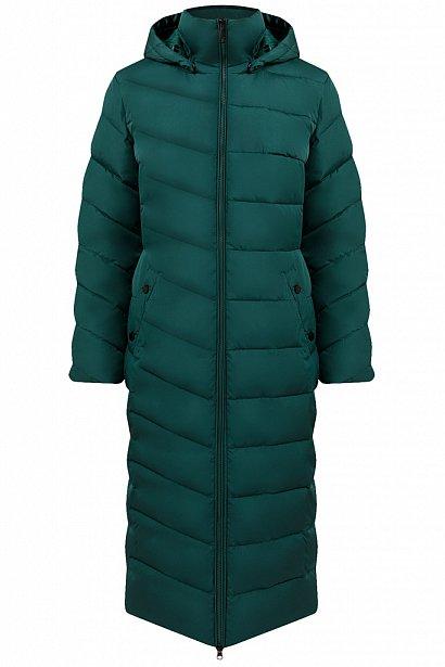 Пальто женское, Модель W19-32002F, Фото №7