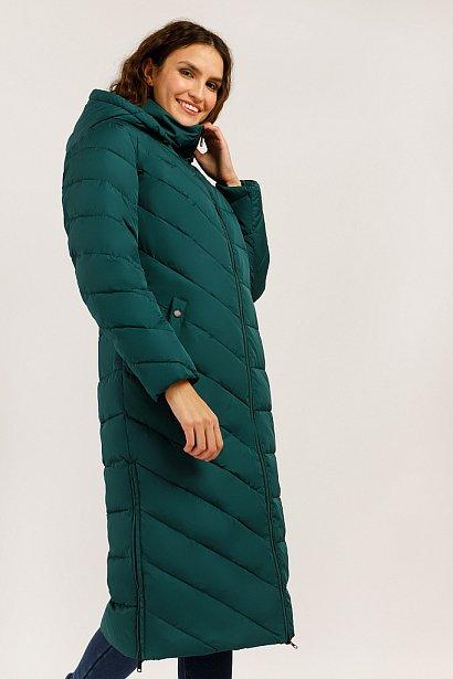Пальто женское, Модель W19-32002F, Фото №3