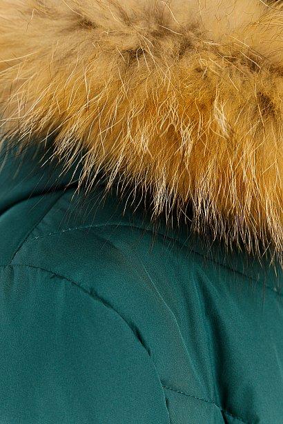 Пальто женское, Модель W19-32002, Фото №5