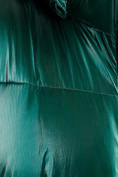 Куртка женская, Модель W19-32024, Фото №5