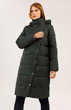 Пальто женское, Модель W19-11021, Фото №1