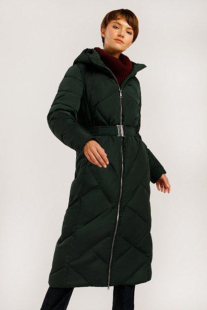 Пальто женское, Модель W19-11010, Фото №1